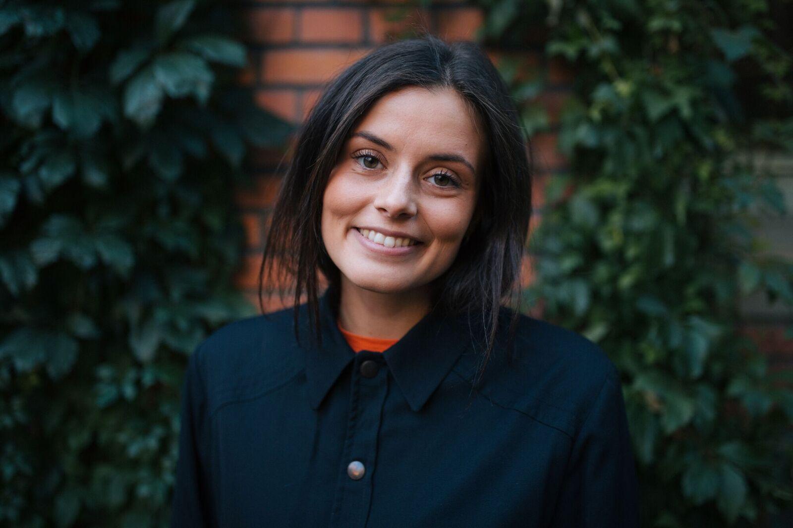 Frida Rådlund