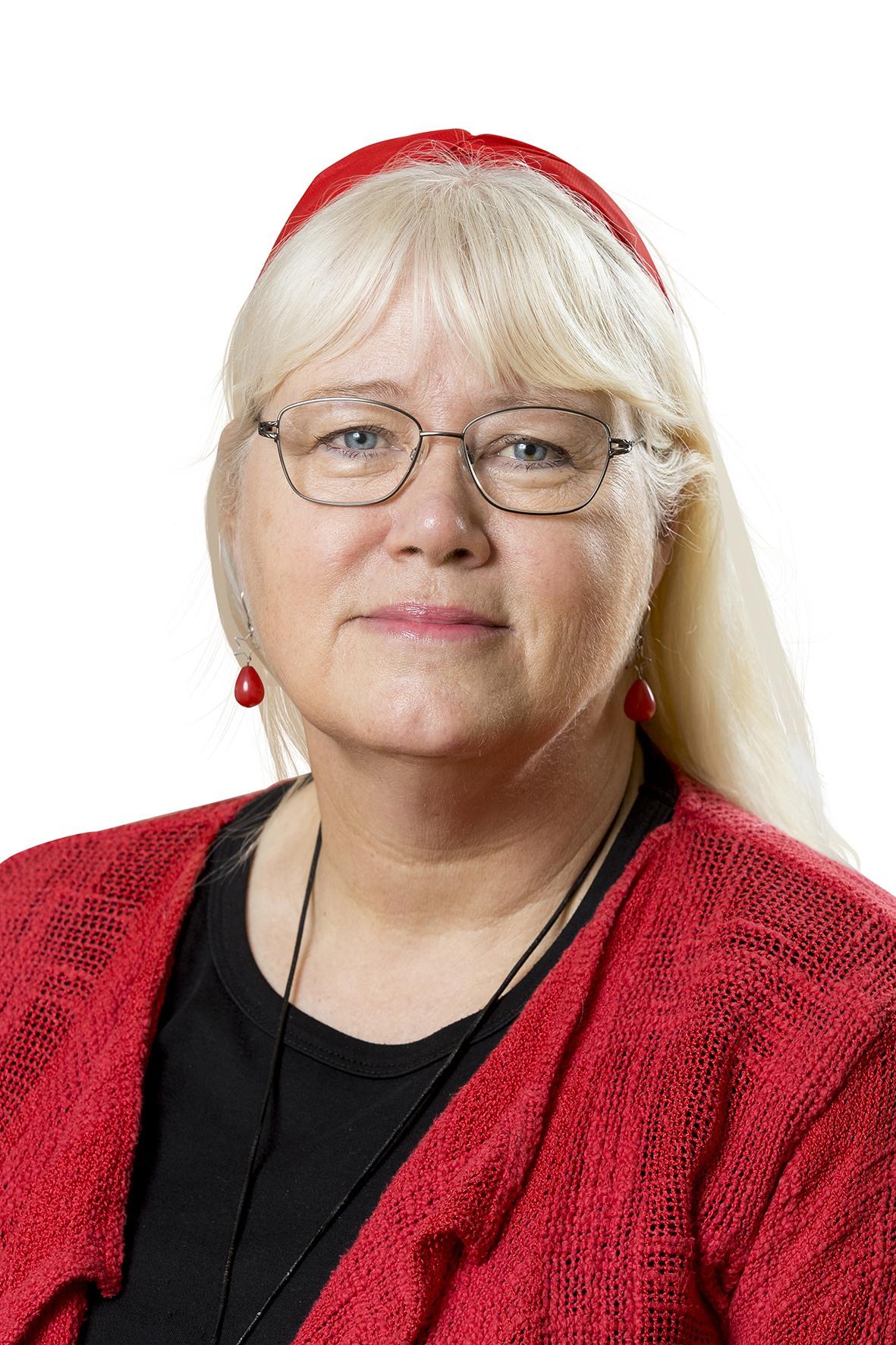 Irén Lejegren