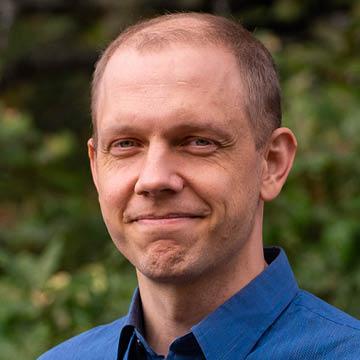 Isak Bergström