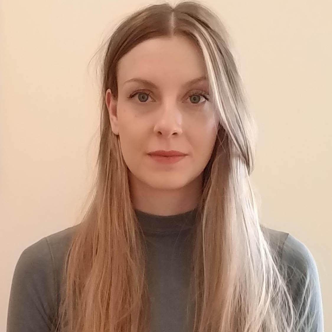 Kathrin Jakobsson
