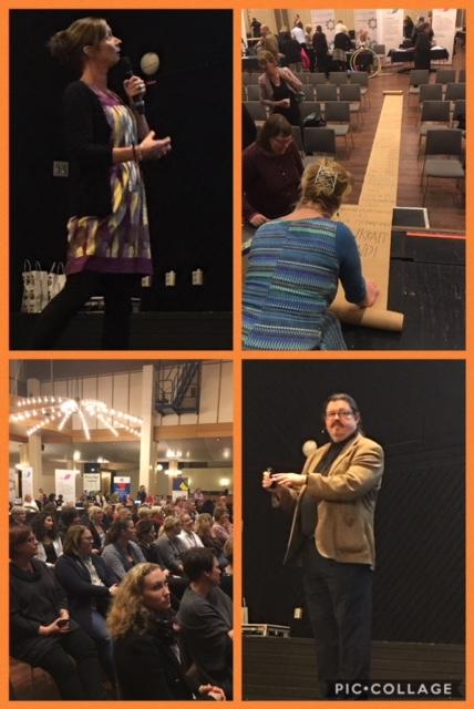 Konferenser och seminarier