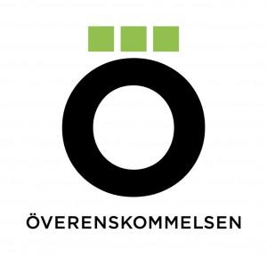 Logotyp Överenskommelsen