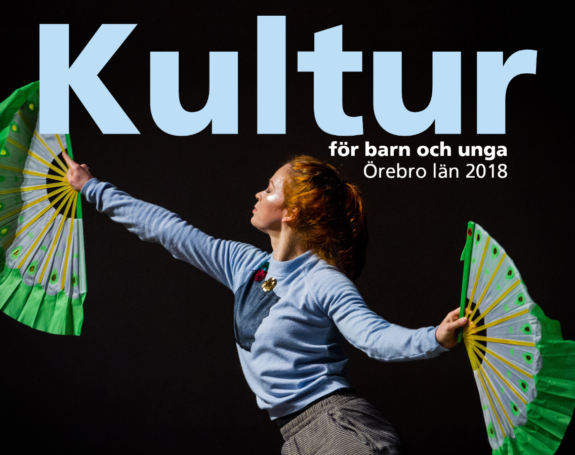 Kulturutbudsdag 2018