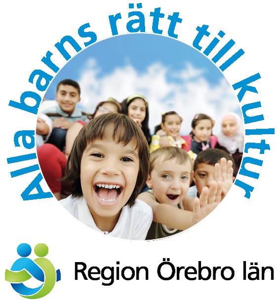 Alla barns rätt till kultur logotyp
