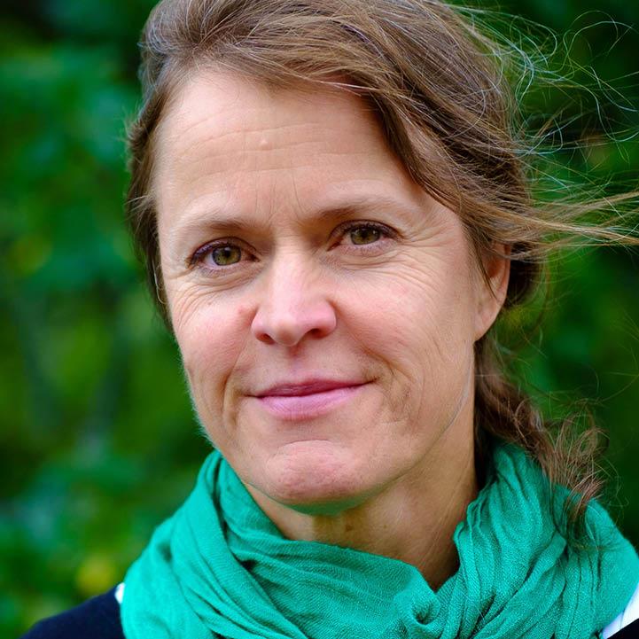 Sofia Hadders